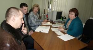 Заместитель министра здравоохранения лично ответила на вопросы граждан