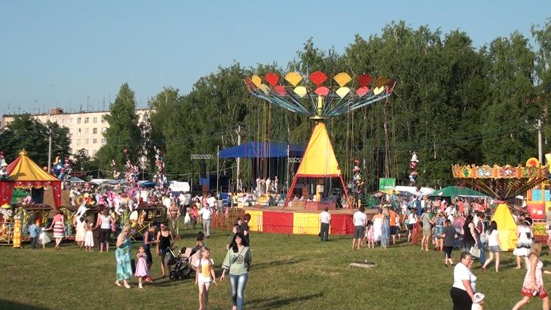 День села Детчино 30