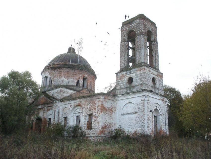 Лукьяновская церковь-2