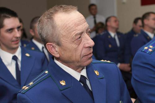 Олег Борисович Беляк.