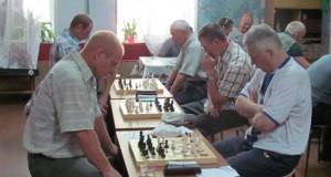 + Первые в шахматах