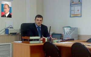 Фото Каприелова на третью страницу. Фото в муп