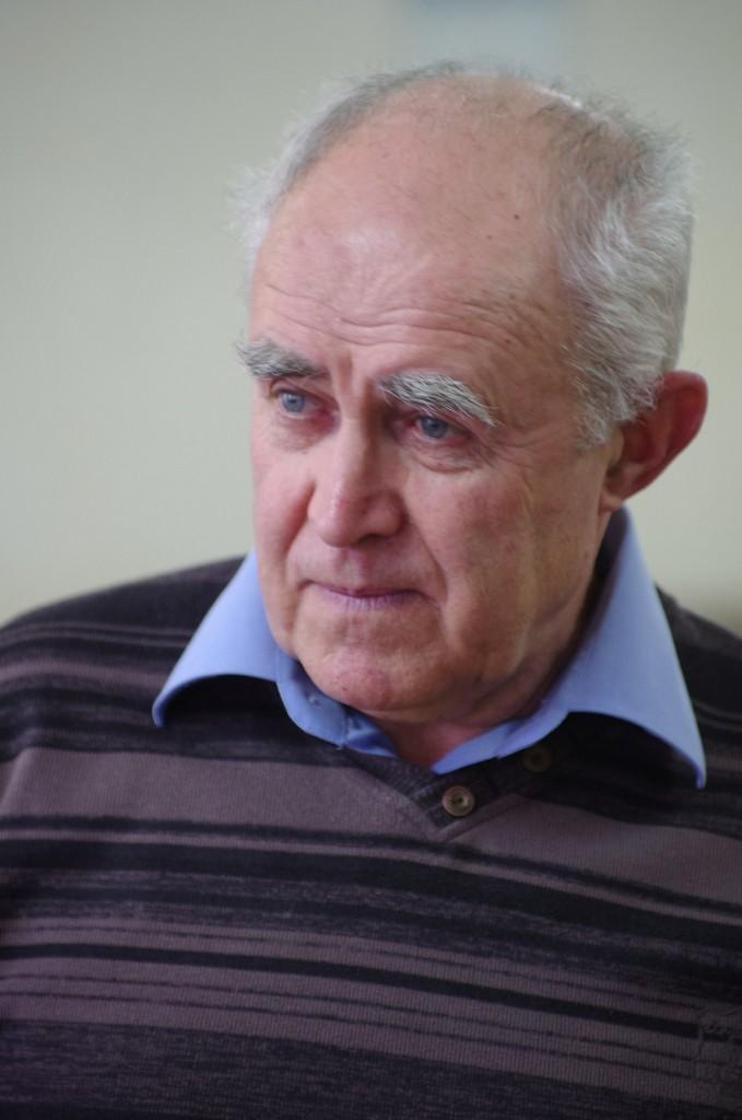 Анатолий Тремпольцев