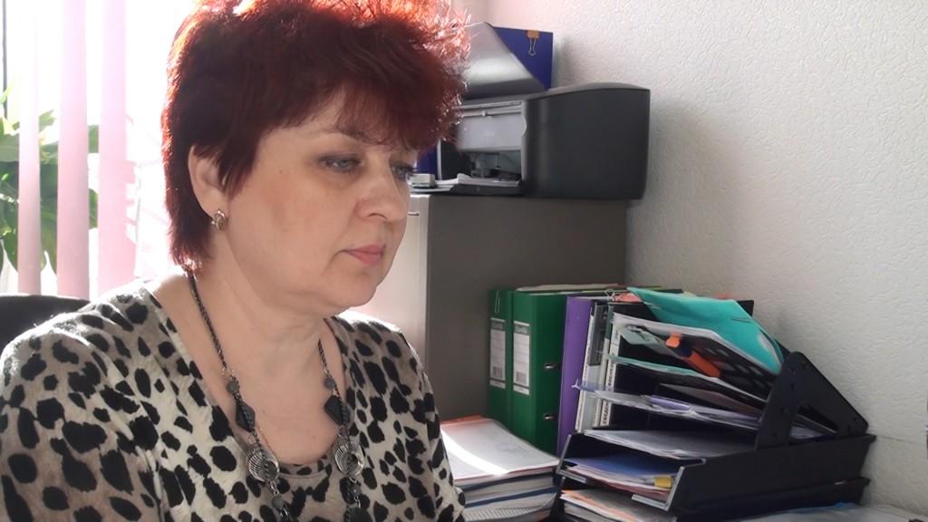 Маргарита Трифонова