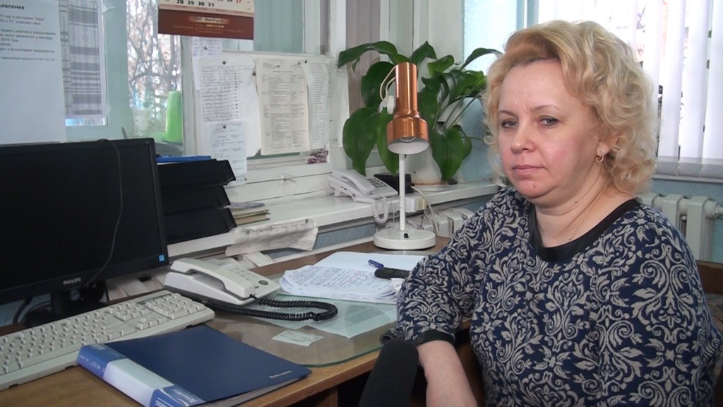 Наталья Козачук