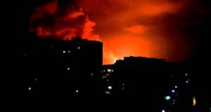 На газопроводе в Жуковском районе произошло возгорание