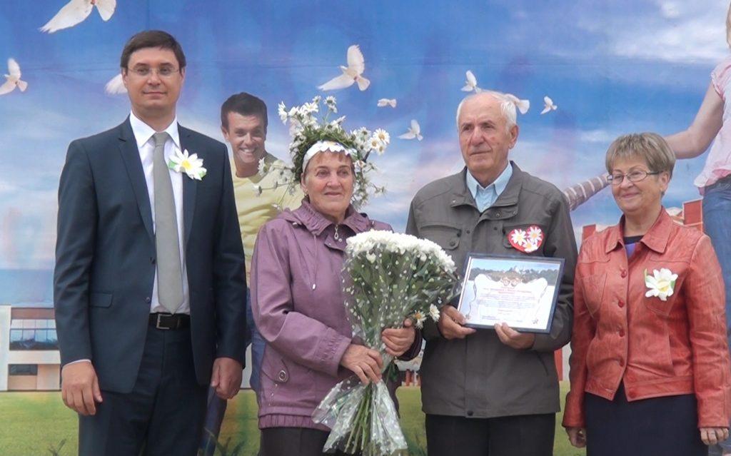 Авдеев, семья Бударниковых, Жукова.